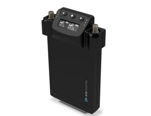 Audio Ltd A10-RX