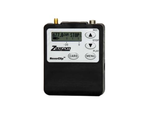 Zaxcom TRXLA2.5
