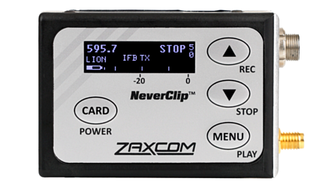 Zaxcom ZMT3.5